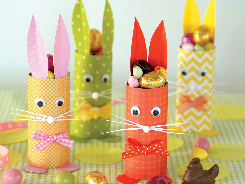 Diy / On Prépare Pâques Avec Les Enfants! | Bricolage De serapportantà Bricolage Pour Paques Maternelle