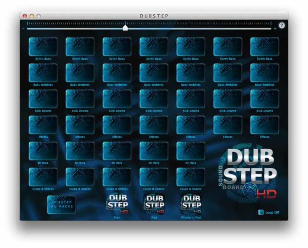 Dj Kit Pour Mac - Télécharger dedans Effet Sonore Gratuit