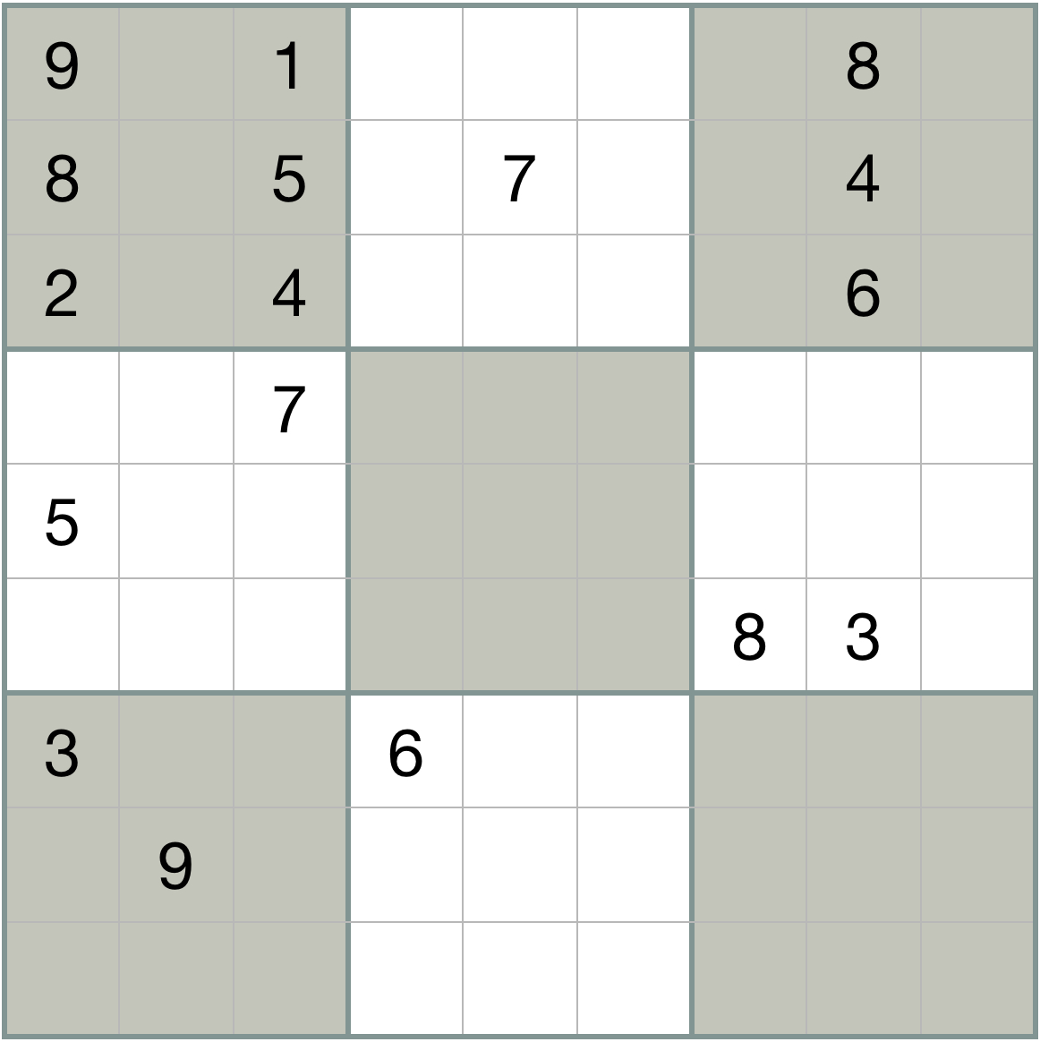 Download [Pdf] Dont Give Up Hard To Solve Sudoku Collection serapportantà Sudoku Grande Section