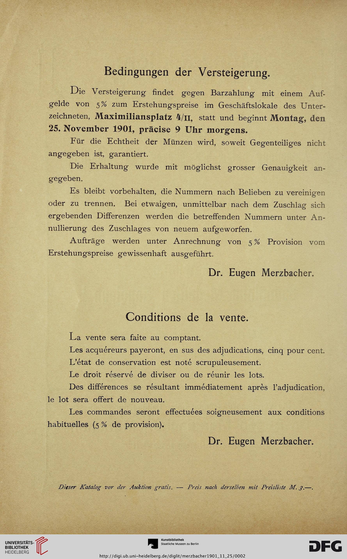 Dr. Eugen Merzbacher <München> [Hrsg.]: Sammlung Polnischer intérieur Les 5 Differences