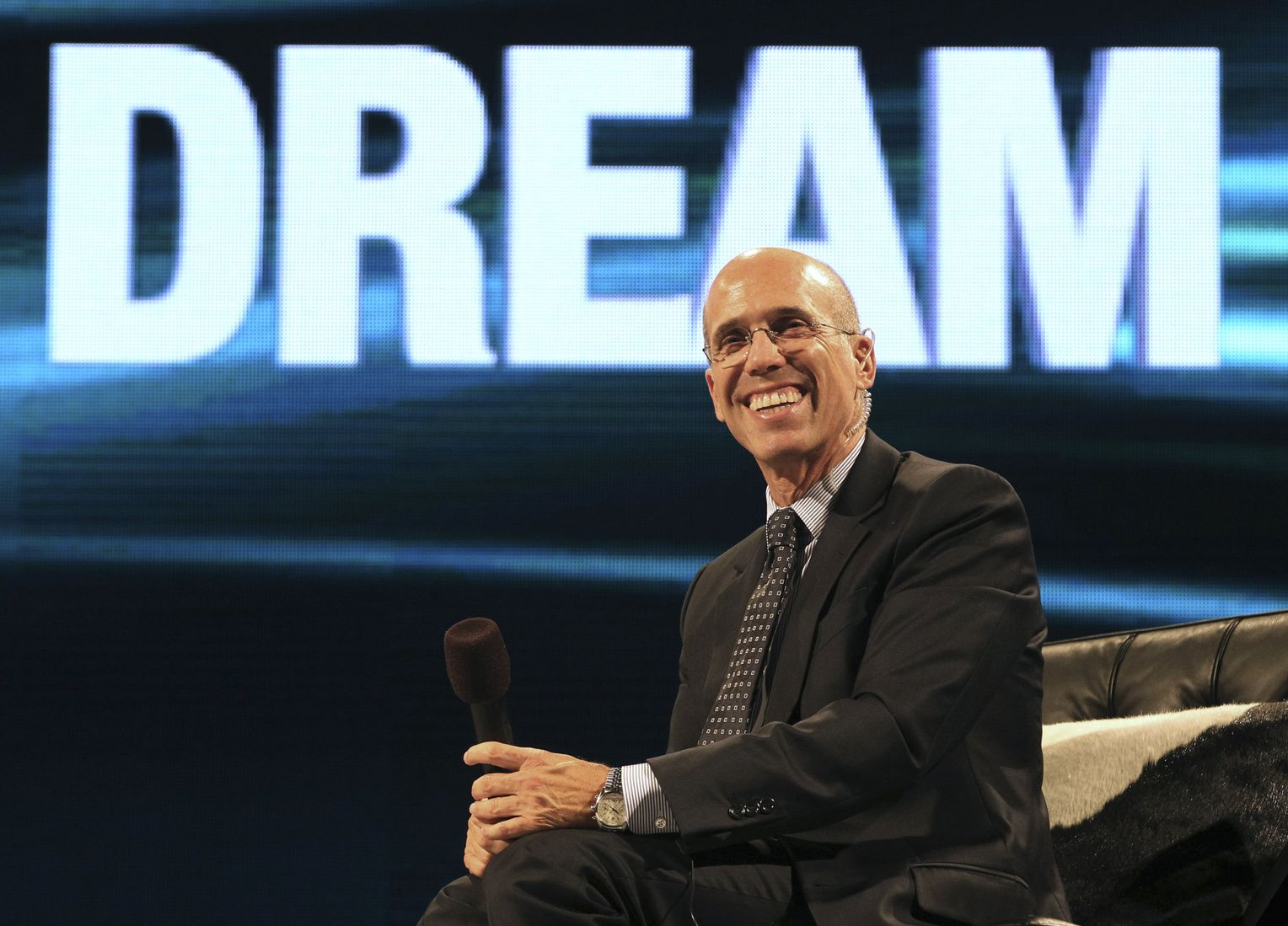 Dreamworks Animation Ceo Jeffrey Katzenberg On The Future Of concernant Film D Animation Dreamworks