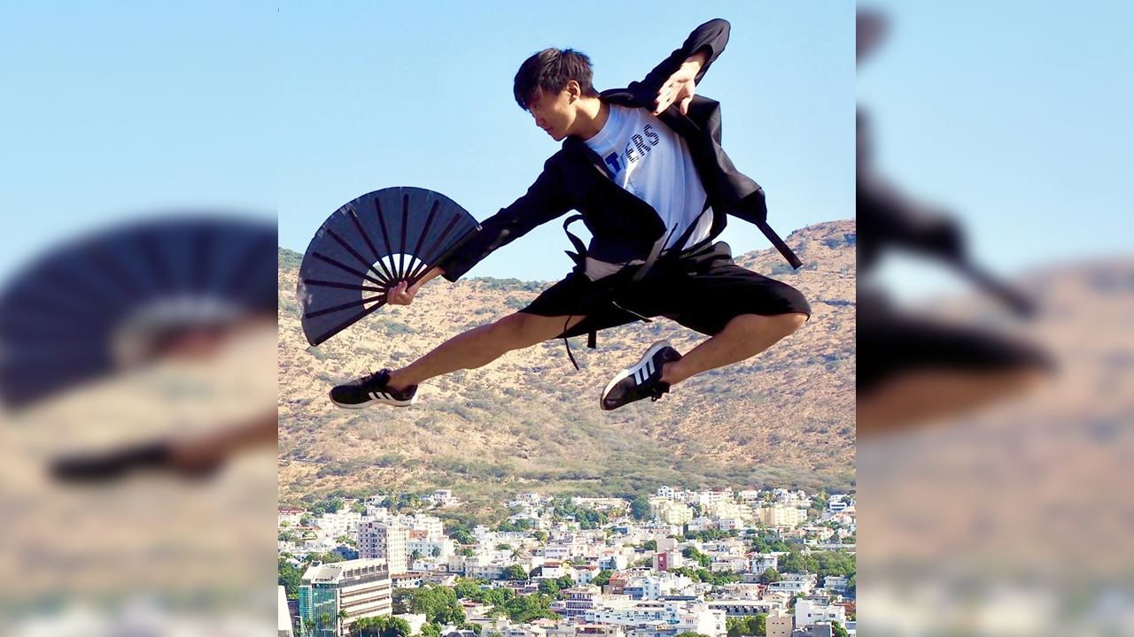 Durant Le Mois De Septembre À Coromandel : Un Atelier De encequiconcerne Spectacle Danse Chinoise