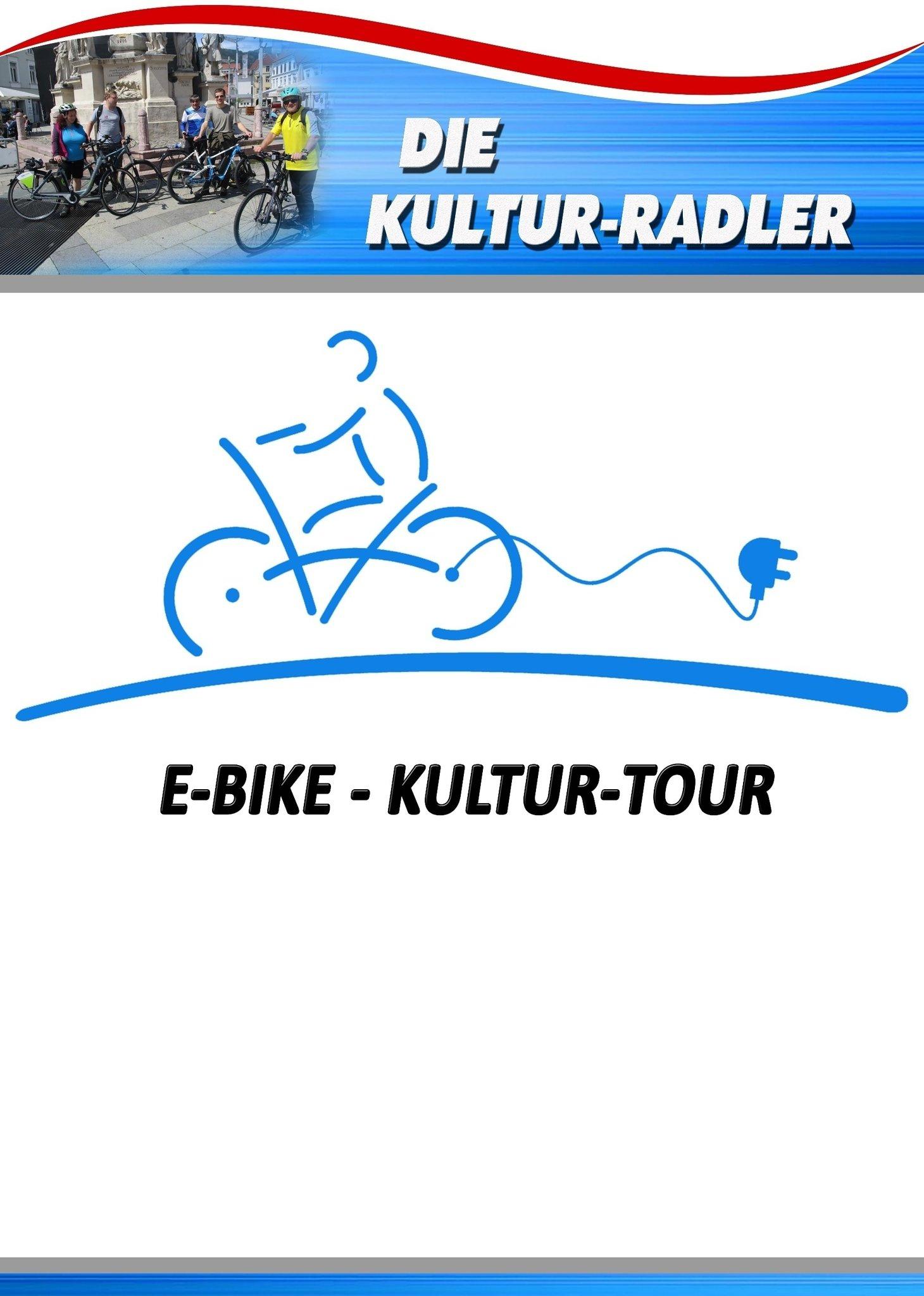 E-Bike Kulturtour à Musique Cycle 2