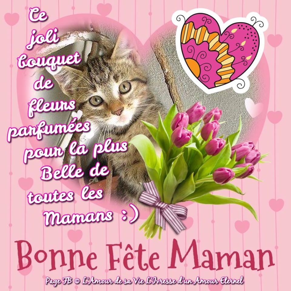 ᐅ 37 Fête Des Mères Images, Photos Et Illustrations Pour encequiconcerne Carte Bonne Fete Maman A Imprimer