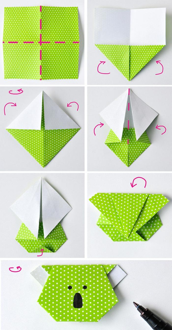 ▷ 1001 + Idées Originales Comment Faire Des Origami Facile pour Origami Facile A Faire En Français