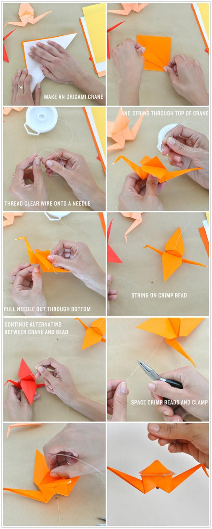 ▷ 1001 + Idées Originales Comment Faire Des Origami Facile serapportantà Origami Facile A Faire En Français