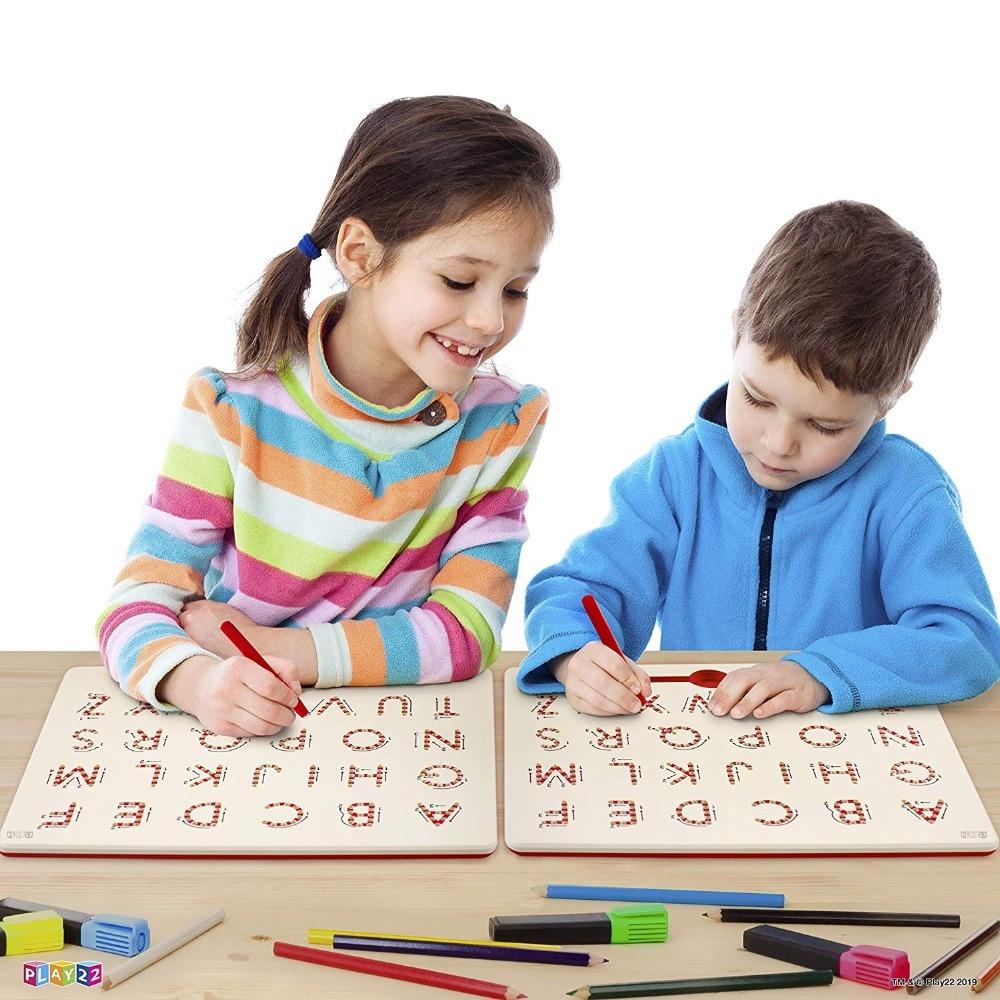 €32.79 5% De Réduction|Alphabet Magnétique Planche À Dessin Jouet Dessin  Avec Stylo Aimant Jouets Éducatifs Pour Enfants 26 Lettres Tableau De intérieur Tableau De Peinture Pour Enfant