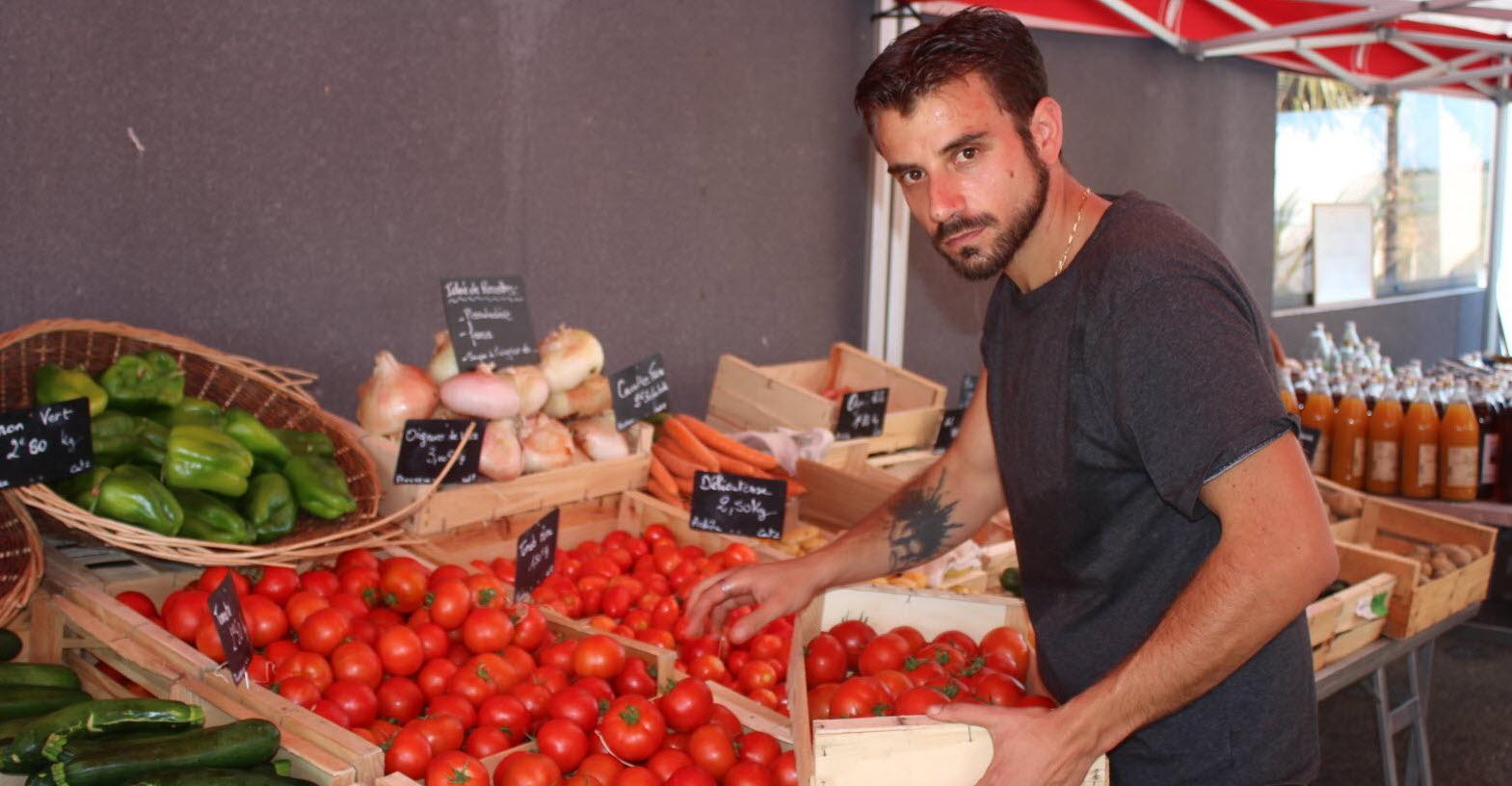Economie | Avec Julien Chanson, Fruits Et Légumes De Saison tout Chanson Sur Les Fruits Et Légumes