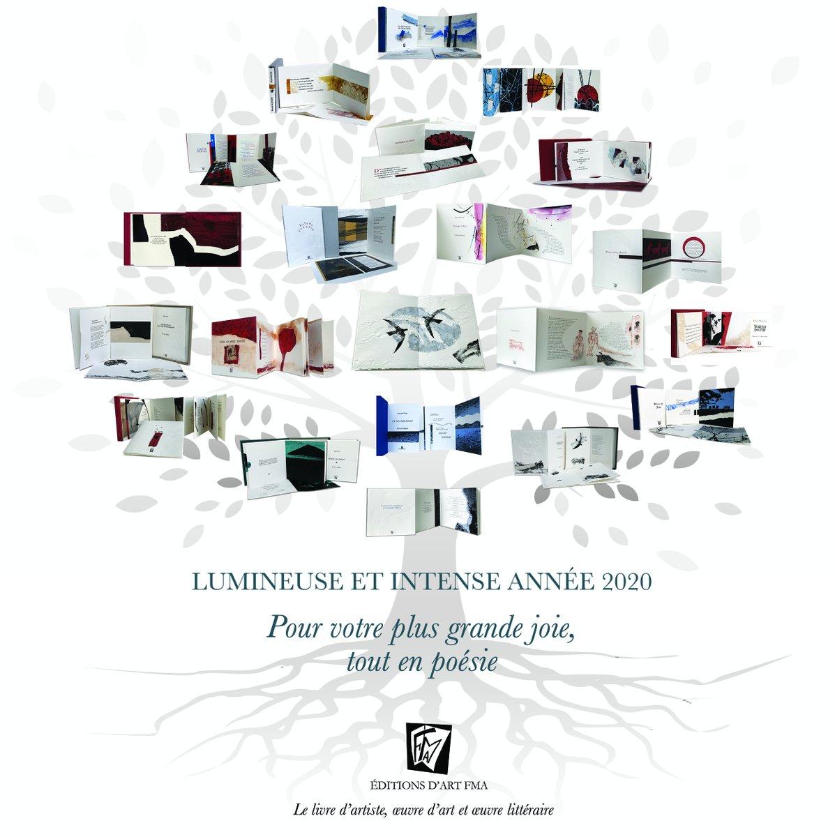 Editionsfma Hashtag On Twitter serapportantà Poeme Voeux Nouvel An