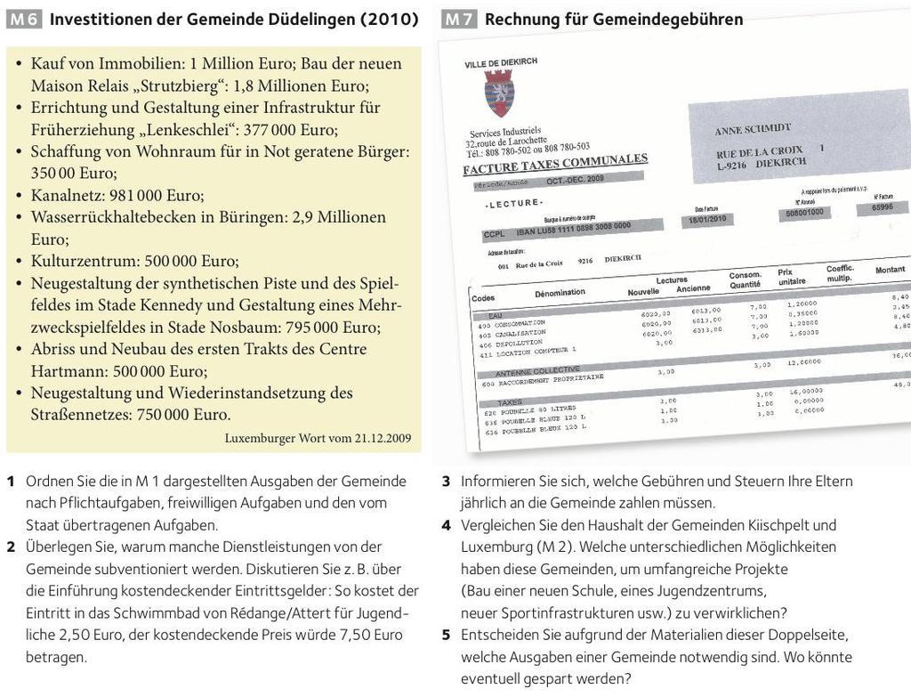 Éducation À La Citoyenneté In Luxemburg Politische Bildung pour Atelier Autonome Grande Section