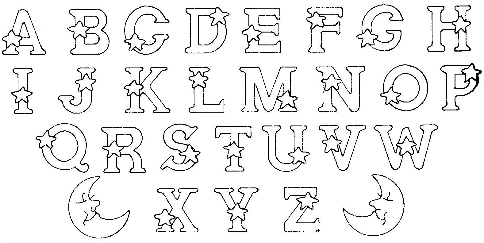 Educational – Printable Coloring Pages encequiconcerne Point À Relier Alphabet
