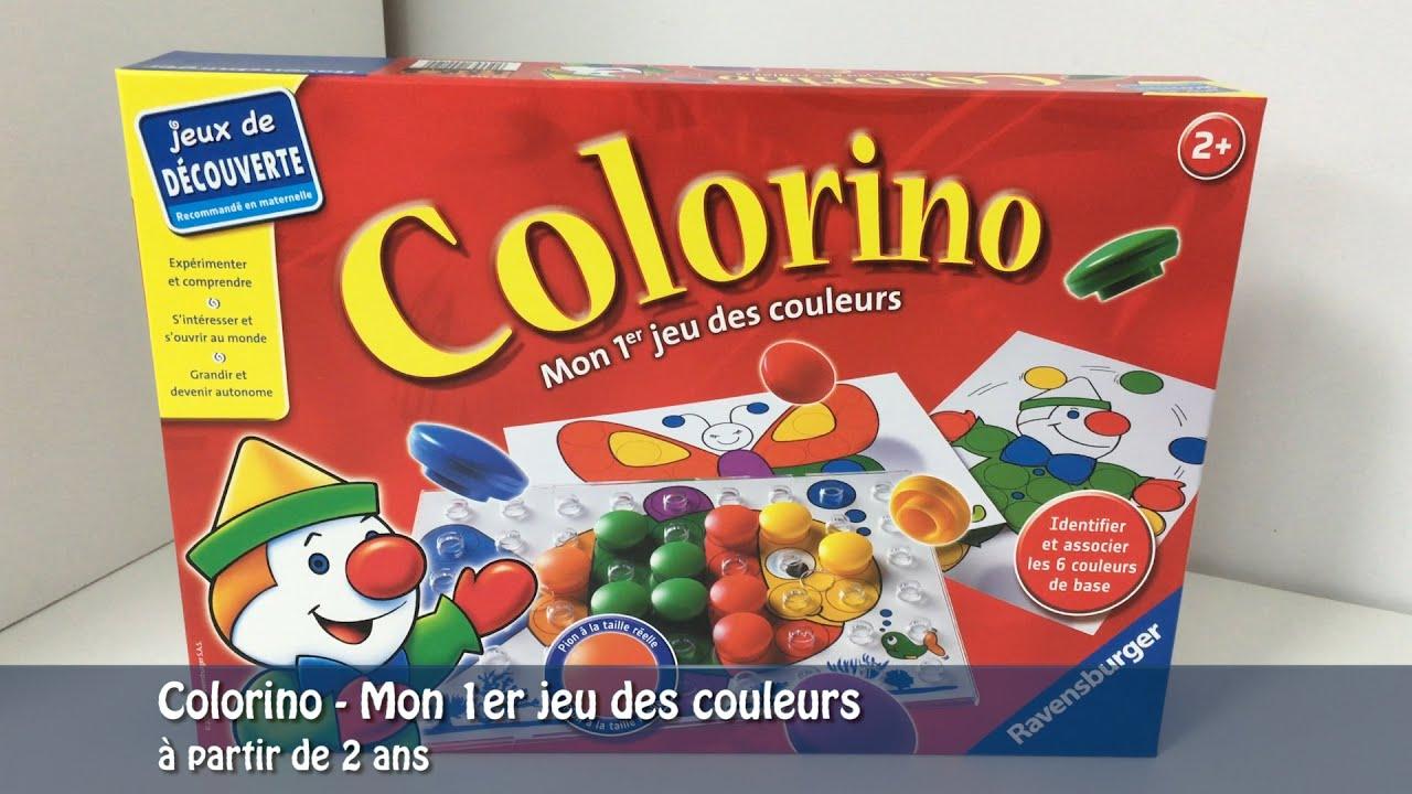 Enfants, Manipulation, Couleurs, Créativité encequiconcerne Colorino A Imprimer