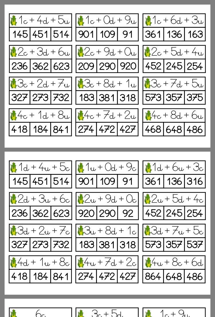 Épinglé Par Anouk Shoan Sur Ce1 | Maths Ce2, Maths Ce1 Et tout Nombres Pairs Et Impairs Ce2