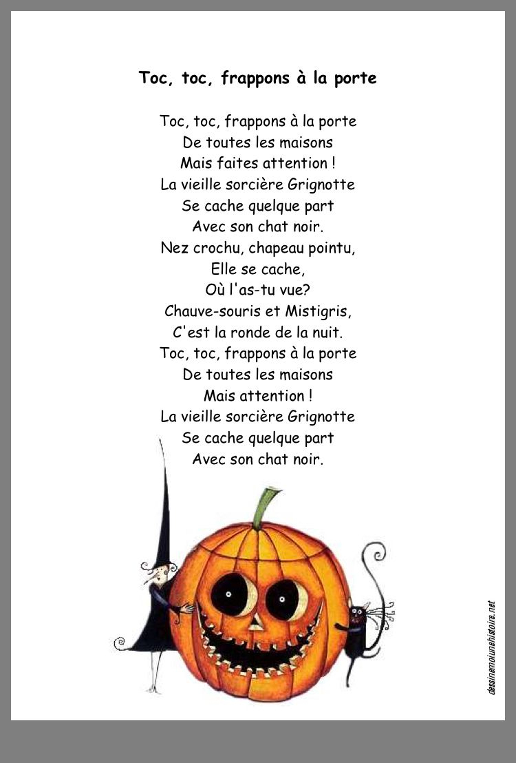 Épinglé Par Christelle Martin Sur Halloween | Chansons dedans L As Tu Vu Paroles