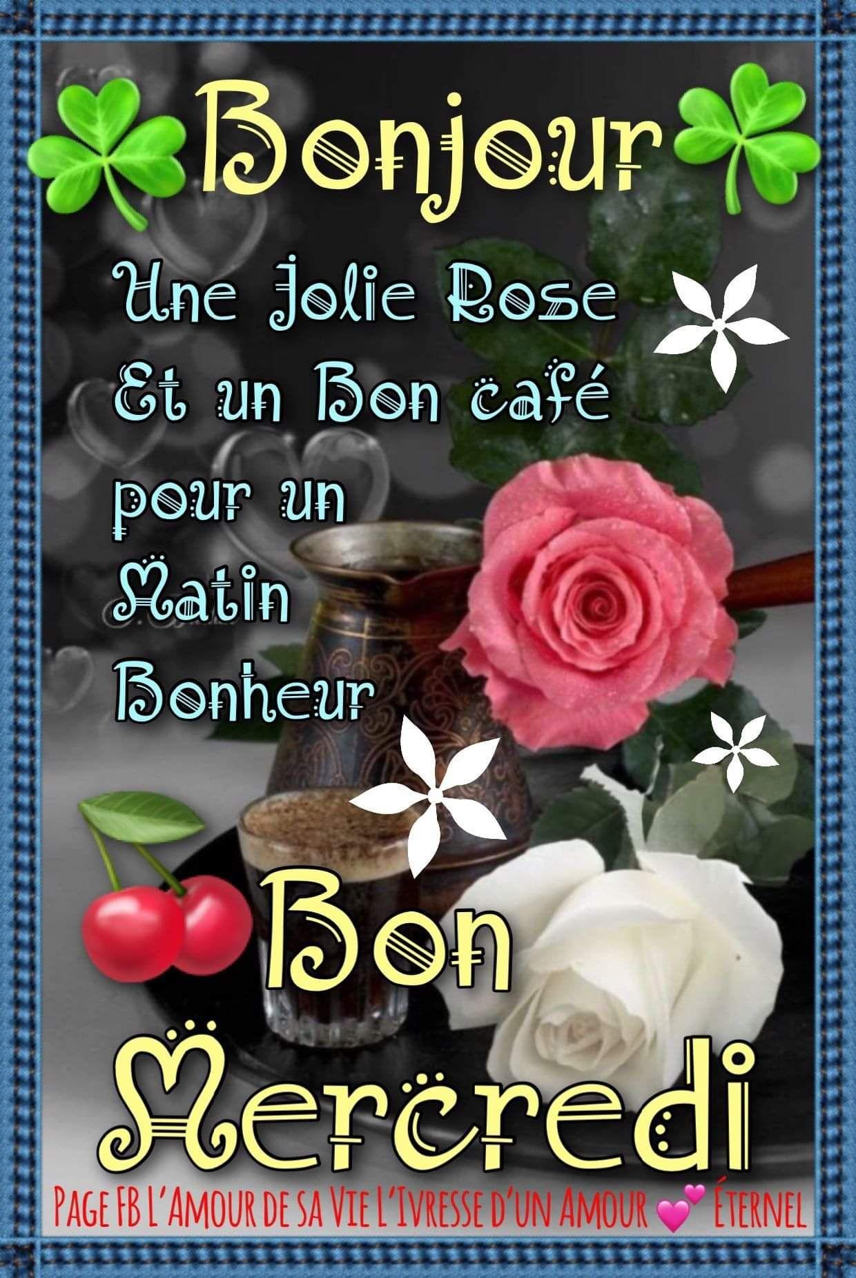 Épinglé Par Fanfan Klondike Sur Bonjour, Bonne Journée En serapportantà Bon The Bonheur