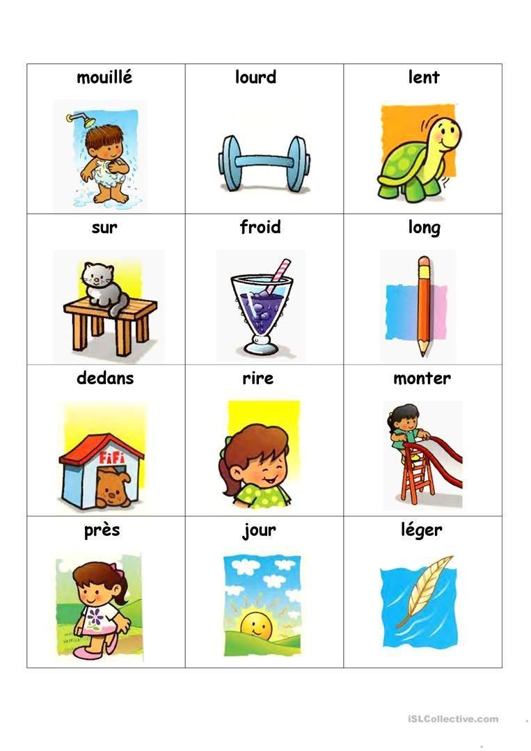 Épinglé Sur Montessori à Fiche Pédagogique Les 5 Sens
