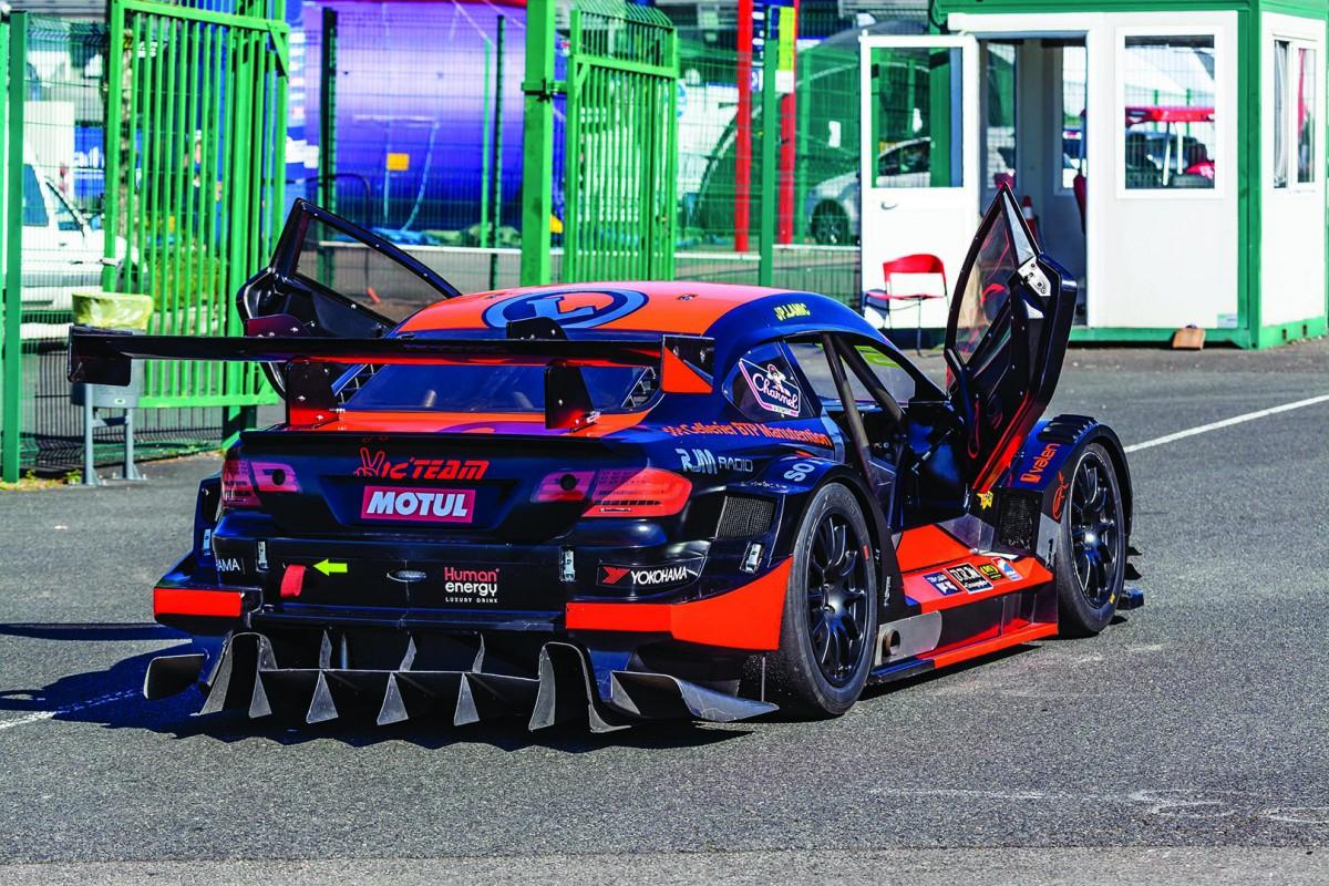 Essai Course, Mitjet 2.0 Litres : Formule Gagnante (Vidéo) concernant La Voiture De Course Dessin Animé