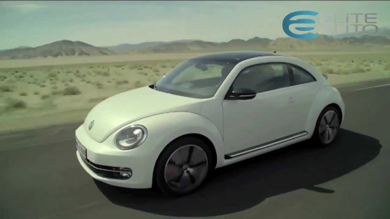 Essai Volkswagen Beetle / Coccinelle 1.6 Tdi Bluemotion 105 Ch dedans Coccinelle A Coller