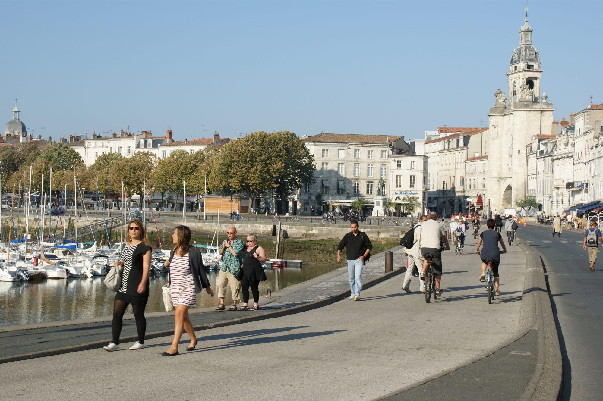 Et Encore 4 Nouvelles Bonnes Idées Pour Sortir À La Rochelle intérieur On Va Sortir La Rochelle