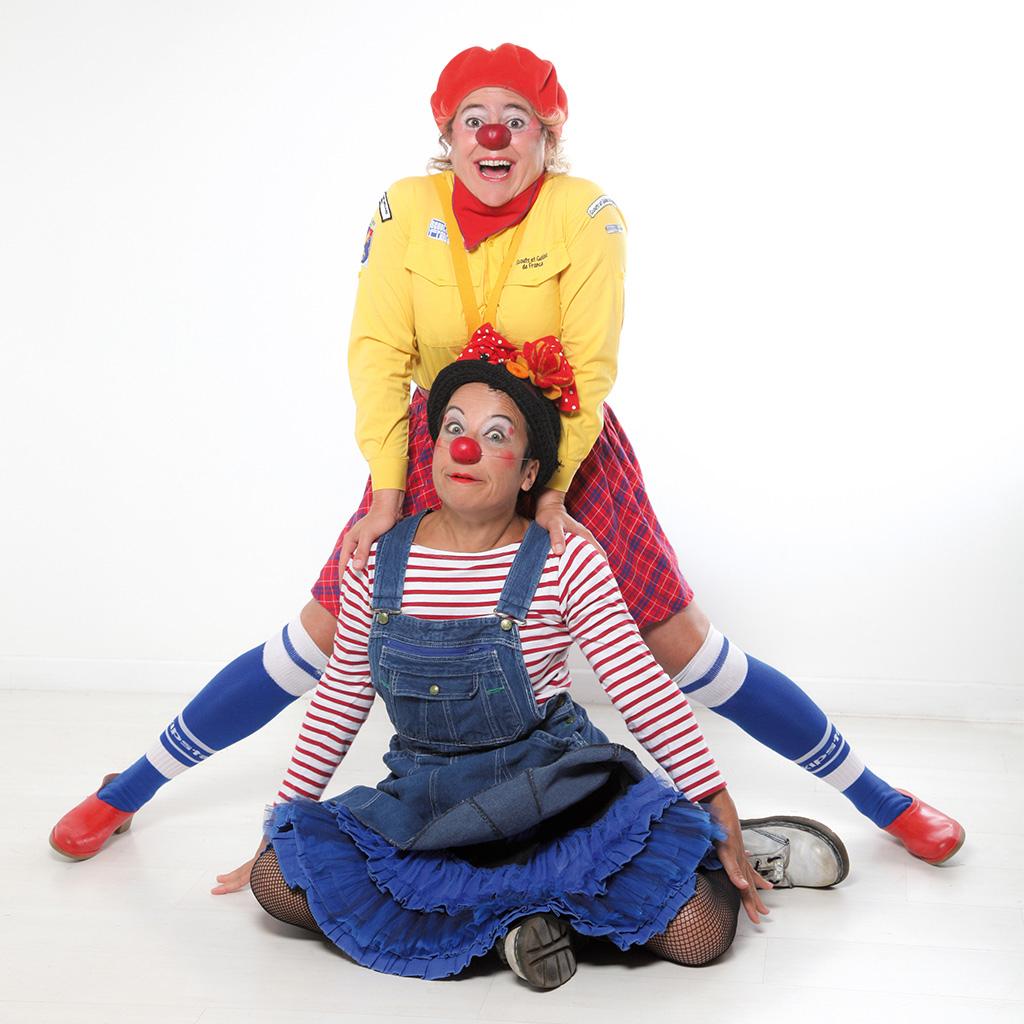 Etoil'clown - Drôles De Rencontres À L'hôpital - Les avec Etoil Clown