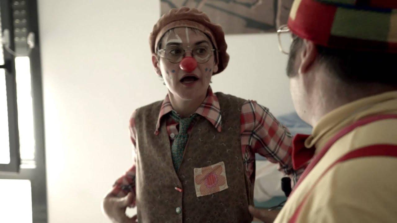 Etoil'clown. Poètes Du Désordre Pour Les Enfants Malades intérieur Etoil Clown