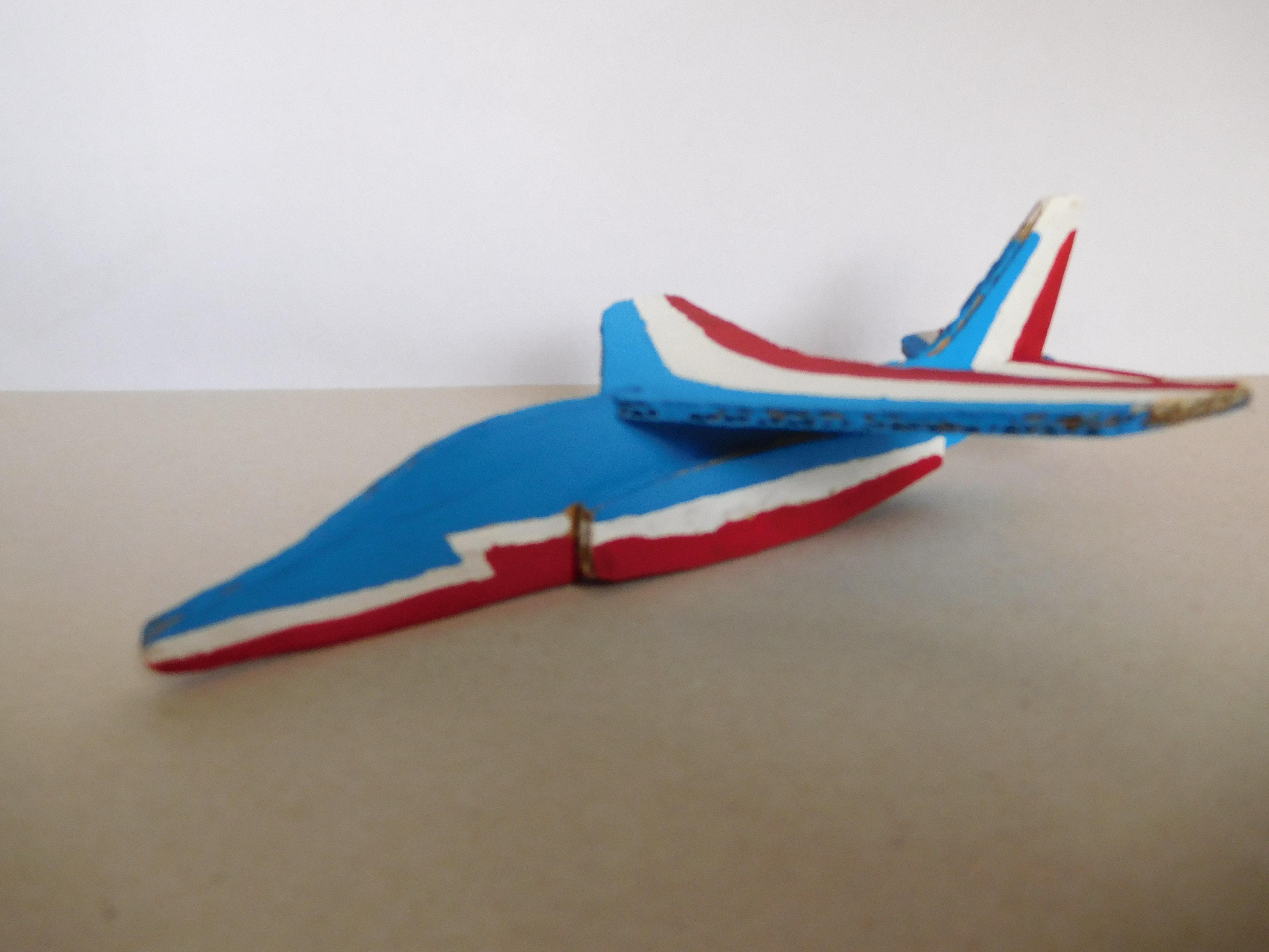 Fabriquer Un Alphajet En Carton | Oui Are Makers concernant Avion De Oui Oui