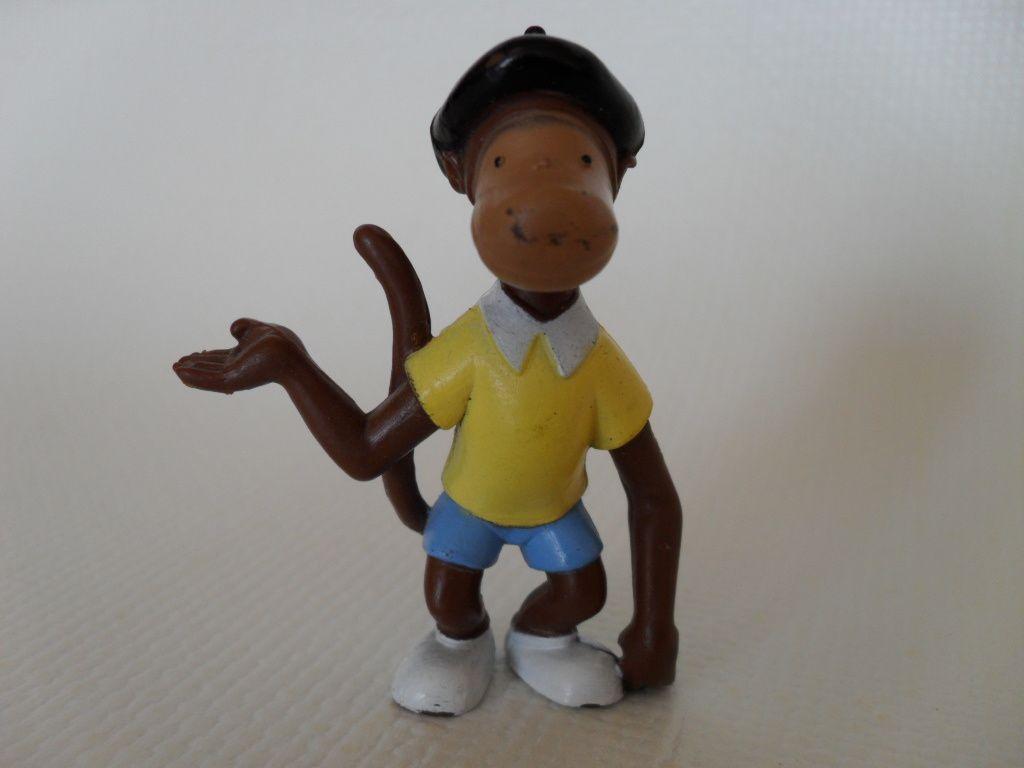 Figurines - Le Blog De Nogentpascher tout Singe De Babar