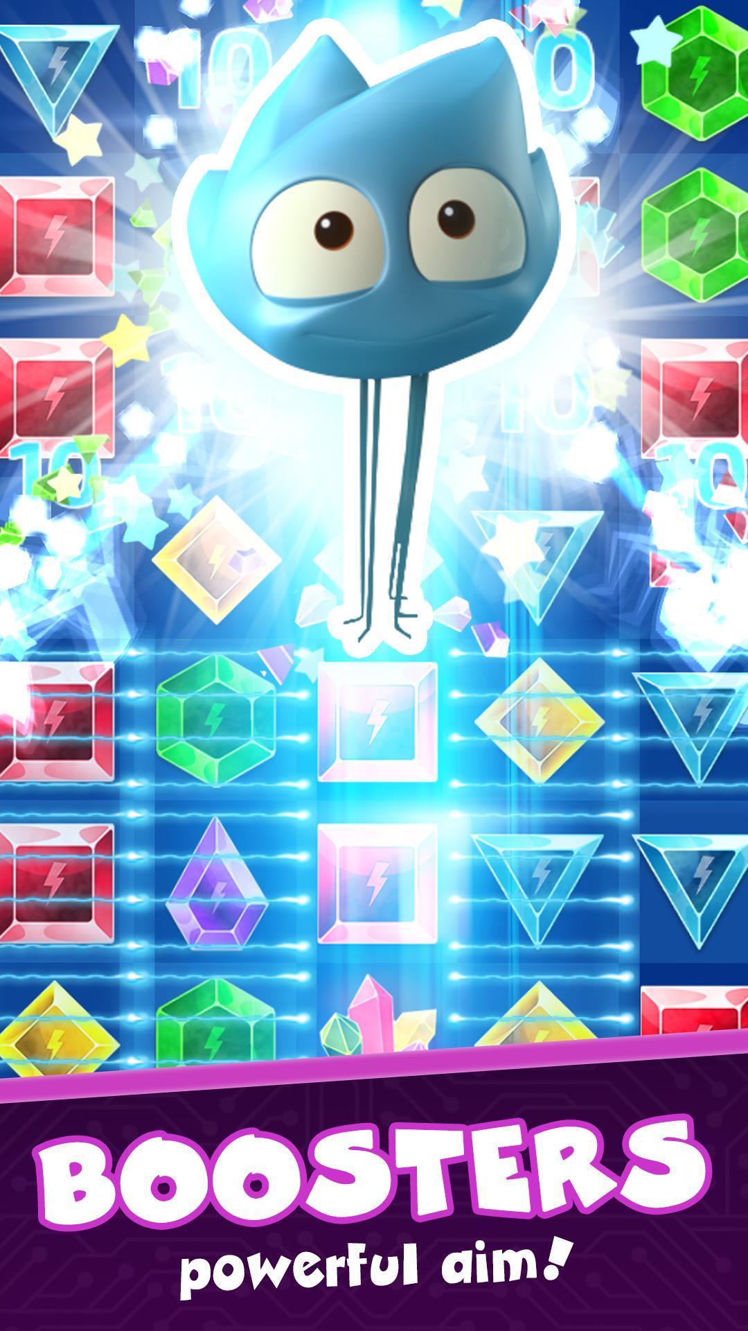 Fixies Boom! Jeux Trois En Ligne Ok Enfants Puzzle Pour à Puzzle En Ligne Enfant