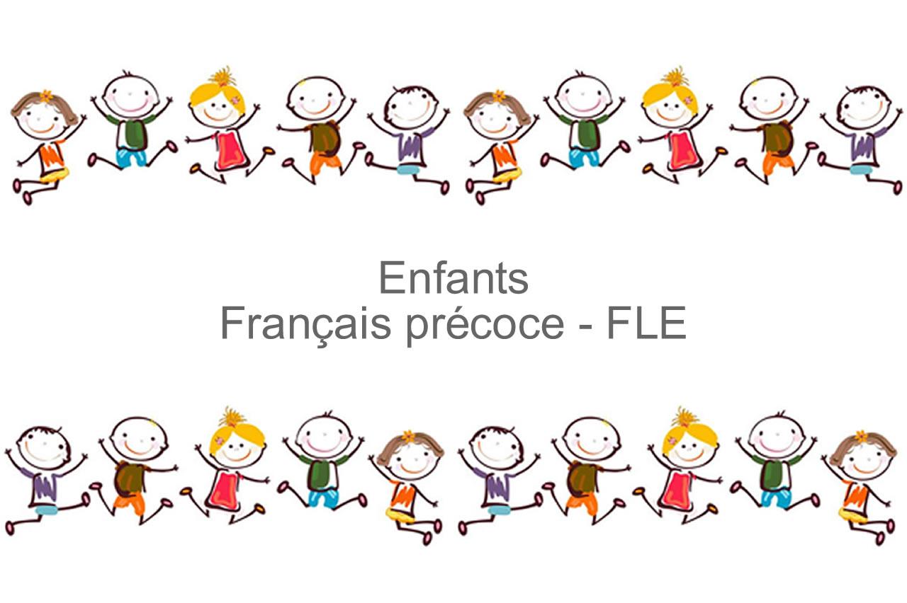 Français Pour Les Enfants tout Jeux Pour Petit Enfant