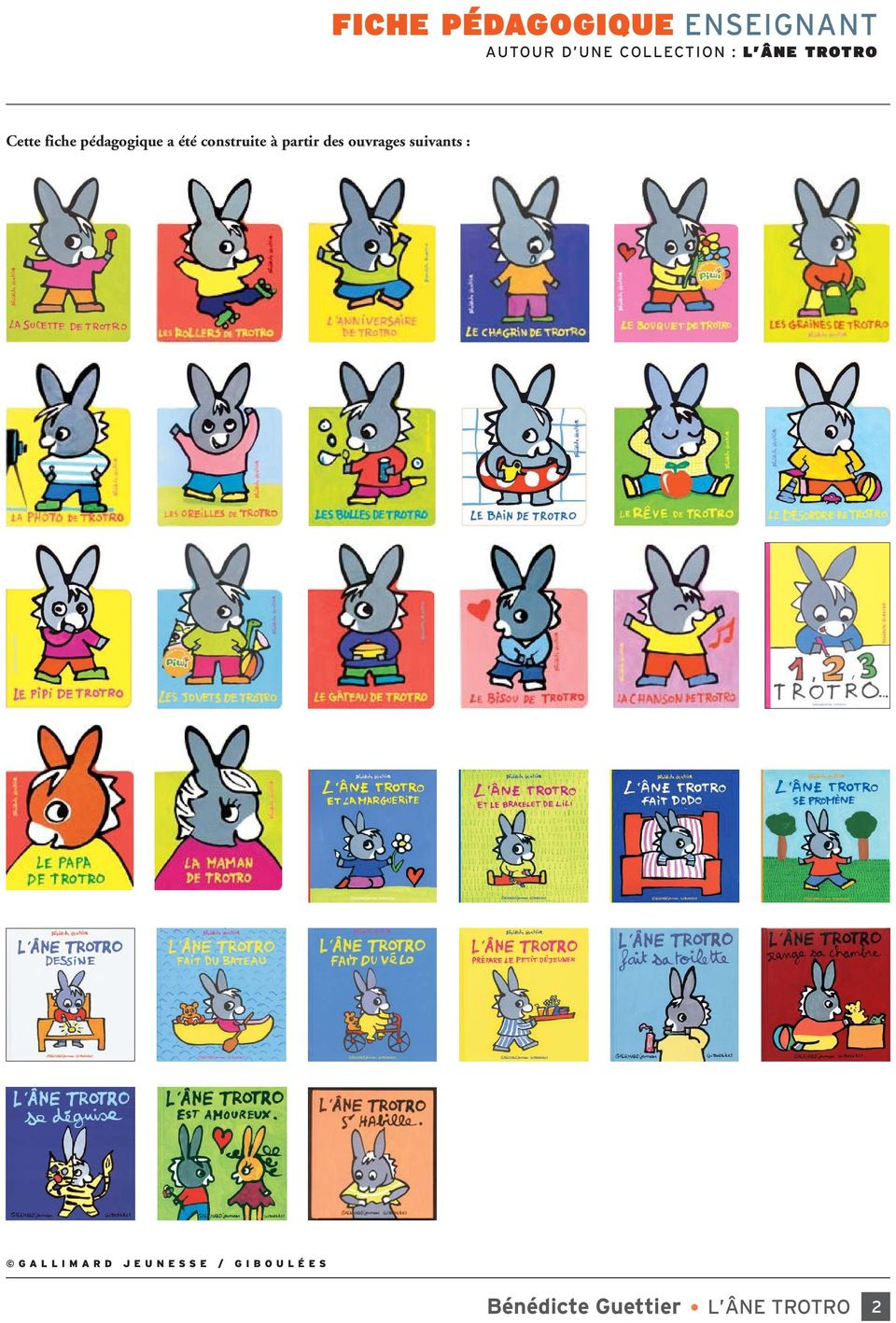 Free Download] Lane Trotro Fait Du Bateau | Old Ncert Books à Dessin Animé De Trotro En Francais Gratuit