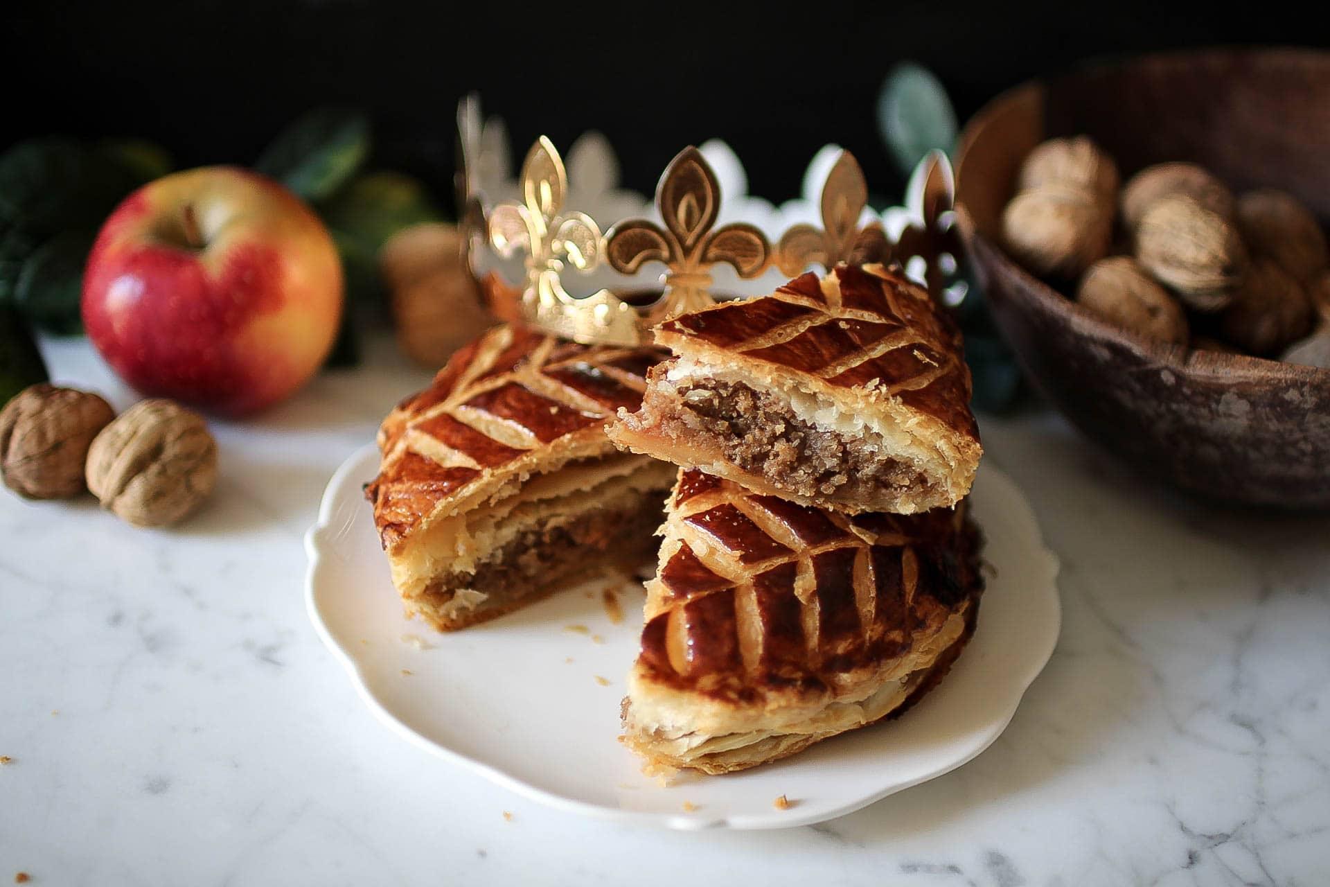 Galette Des Rois 2020: The King's Cake — My Private Paris Tours avec Image De Galette Des Rois