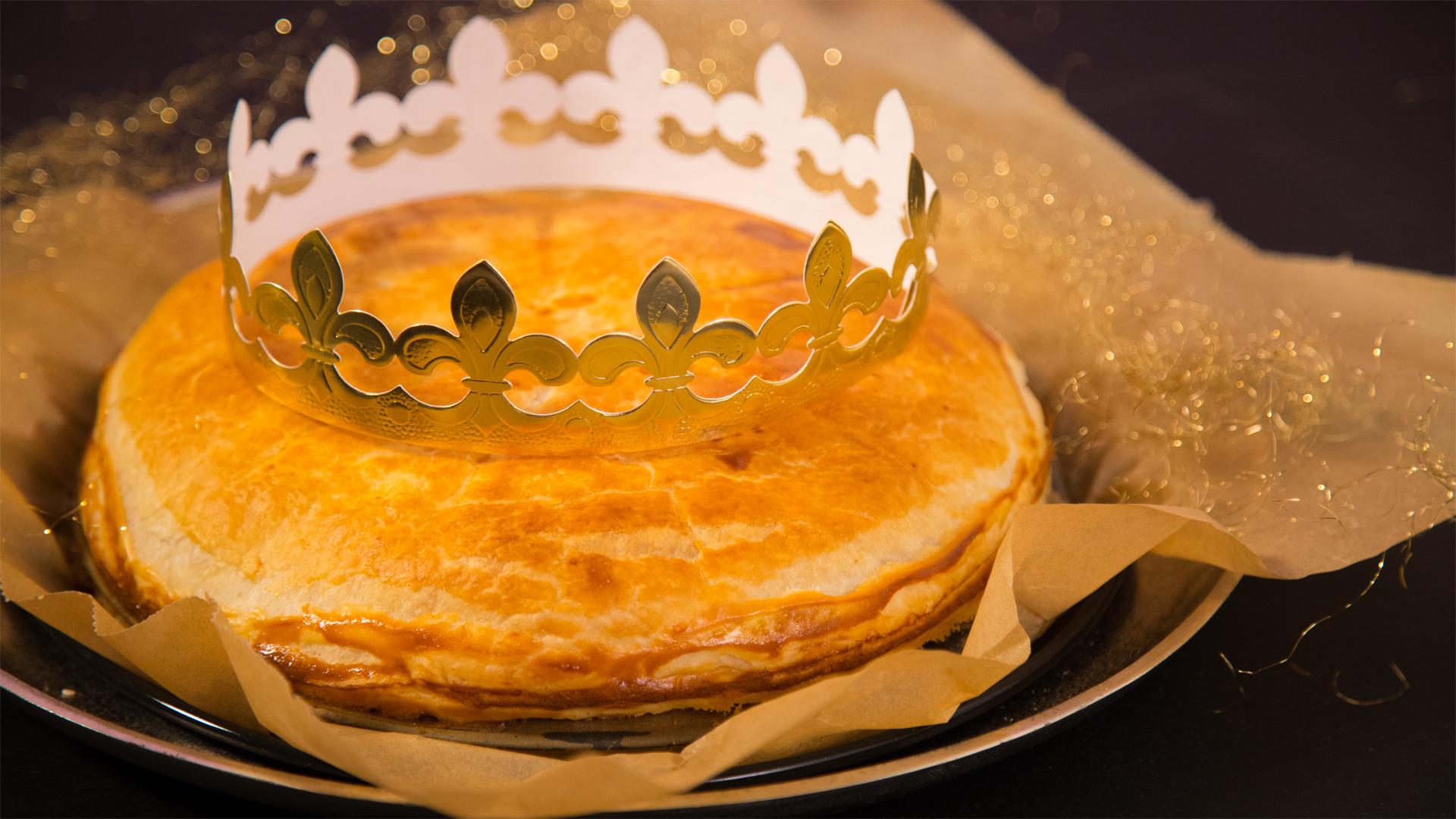 Galette Des Rois pour Image De Galette Des Rois