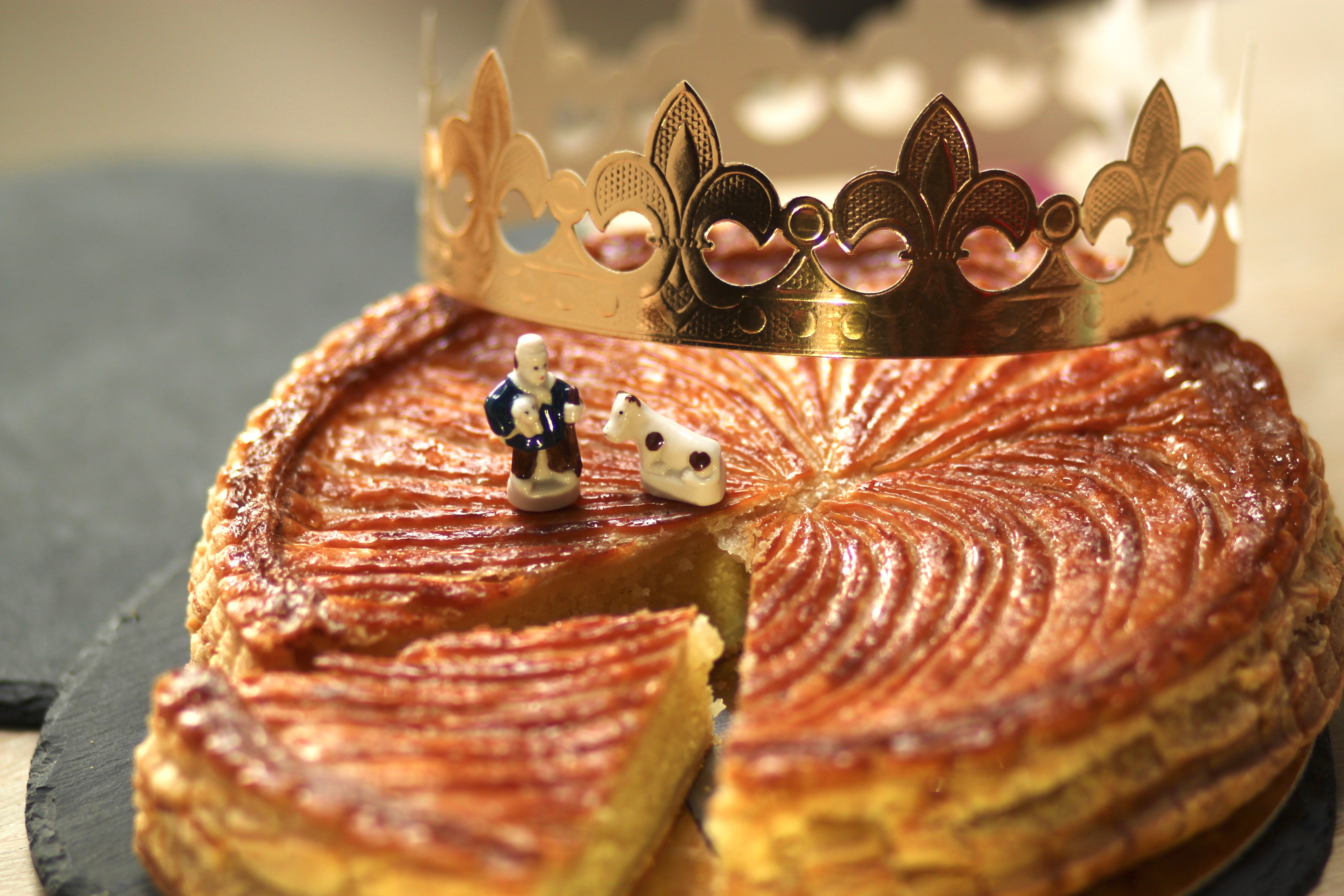 Galette Des Rois - Real Patisserie tout Image De Galette Des Rois