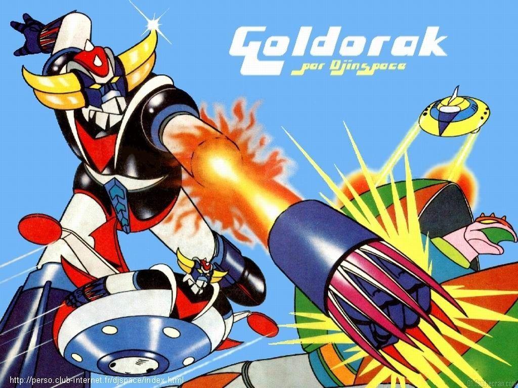 Goldorak Fond Ecran dedans Photos Goldorak Gratuit