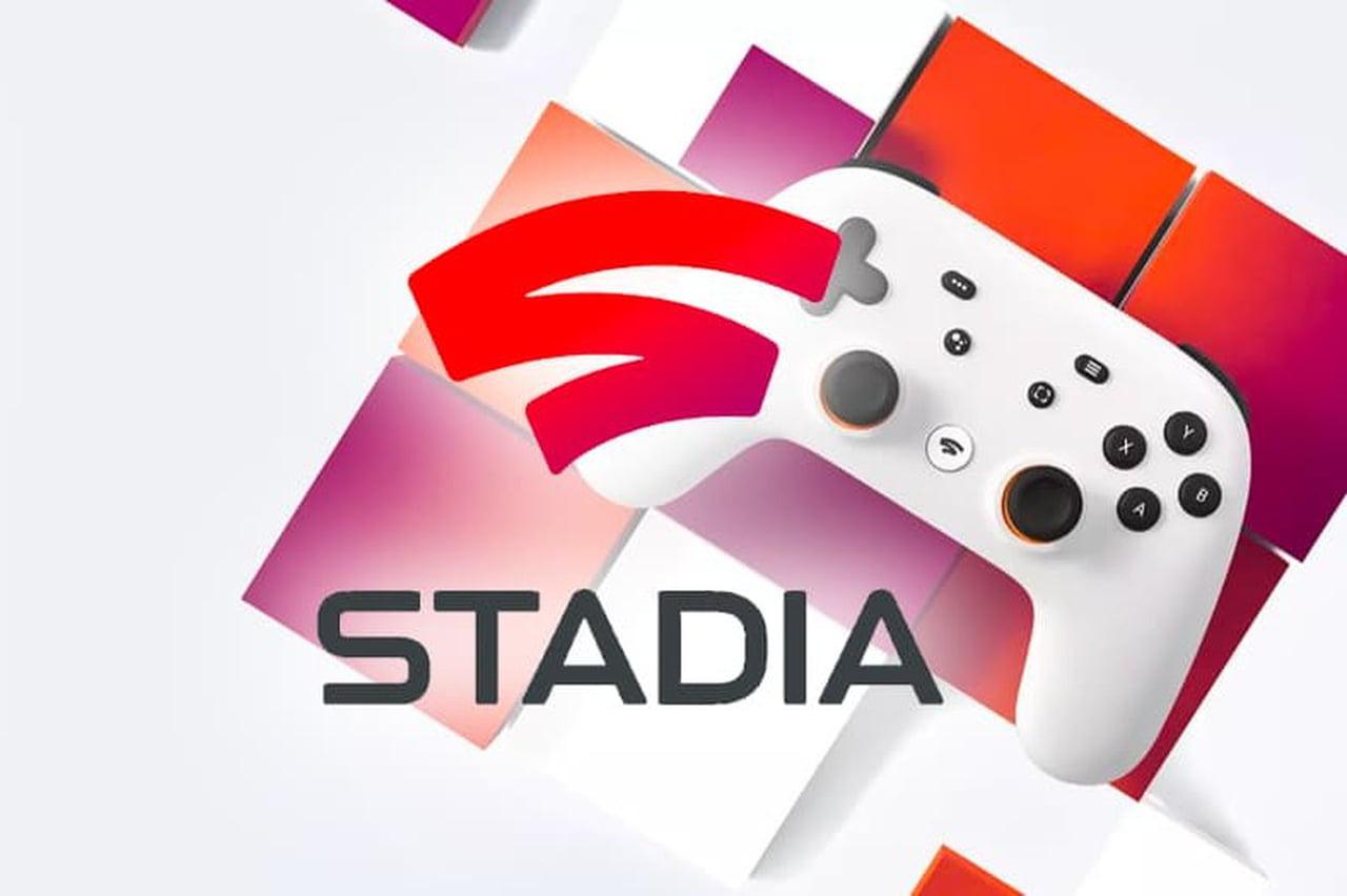 Google Stadia : Vous Pourrez Tester Le Service Gratuitement à Jeux De Puissance 4 Gratuit