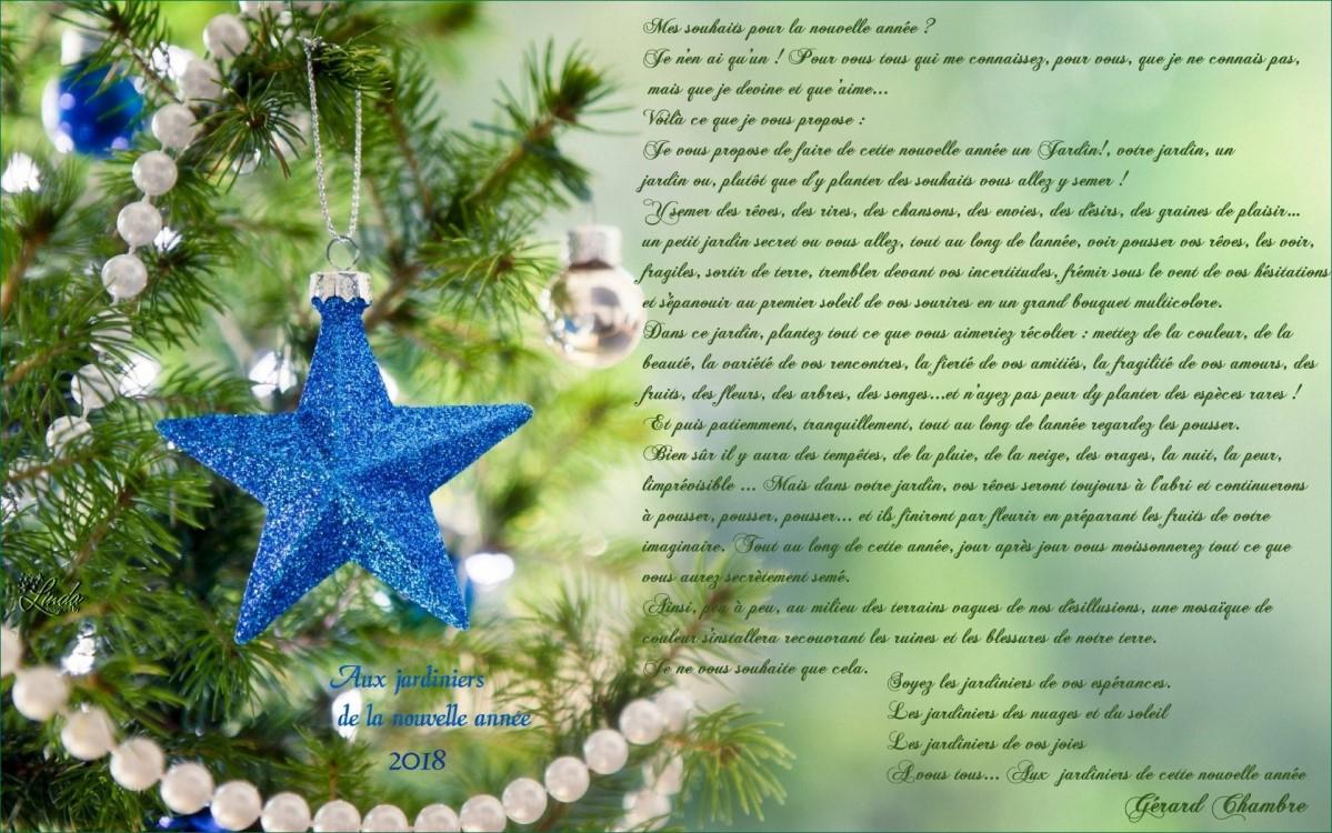 Gouttes De Joie - Evénements Spéciaux - Joyeuses Fêtes- encequiconcerne Poeme Voeux Nouvel An