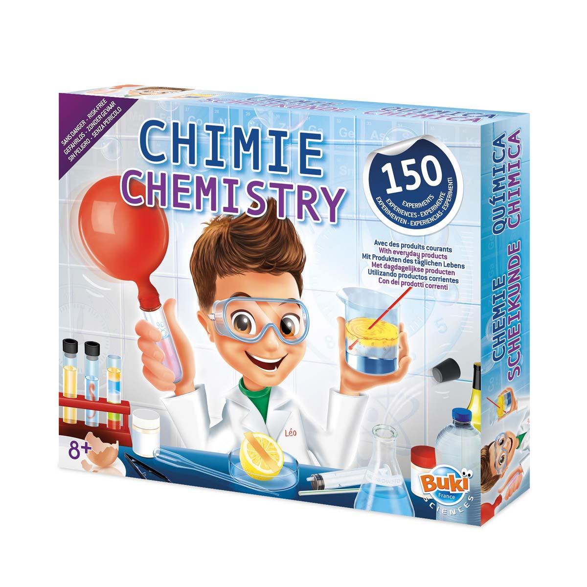 Grand Coffret Chimie 150 Expériences concernant Jeux Petite Fille Gratuit