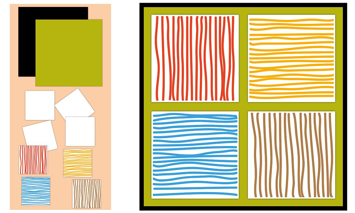Graphisme Maternelle Petite Section | Fiche Graphisme Ps dedans Ateliers Graphiques Ps