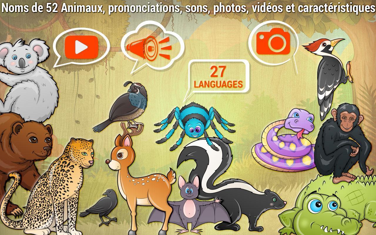 Gratuit Enfants Jeu De Puzzle Pour Android - Téléchargez L'apk dedans Puzzle Gratuit Enfant