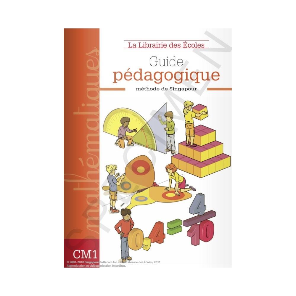 Guide Pédagogique De Singapour Cm1 - Hoptoys intérieur Leçon Respiration Cm1