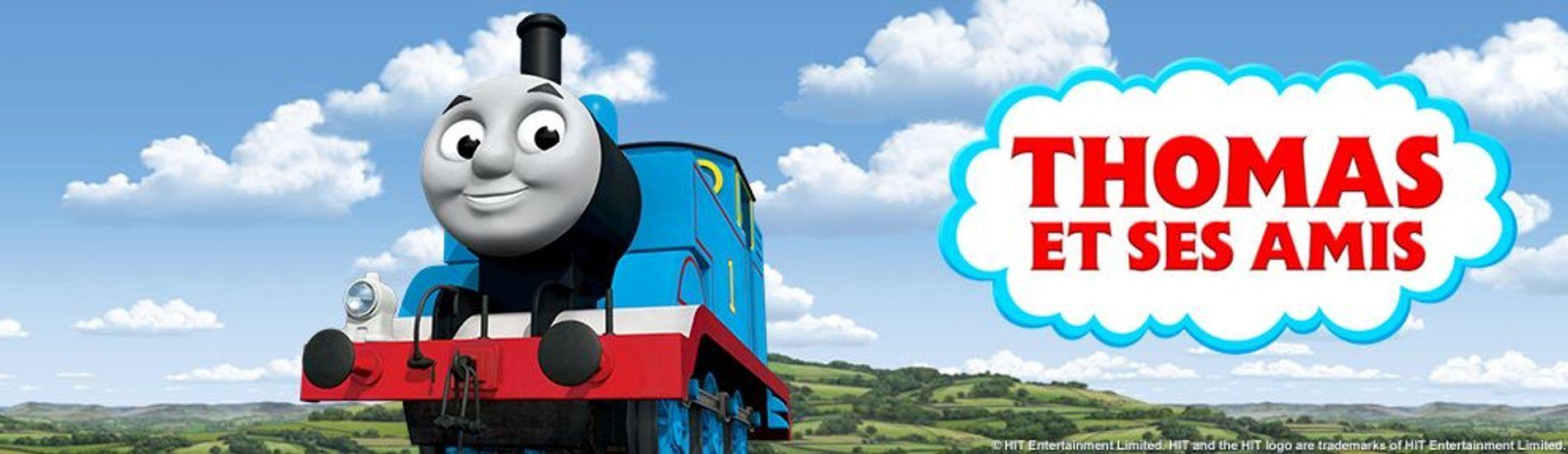 Gulli encequiconcerne Coloriage Thomas Le Petit Train