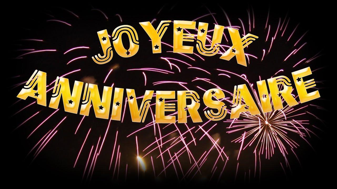 Happy Happy B. !!, Telecharger Video Pour Souhaiter Joyeux dedans Bon Anniversaire Humour Video