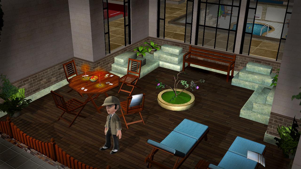 Hasbro : Ce Soir On Joue En Famille 3 - Jeu Xbox 360 avec Ce Soir On Joue En Famille 3