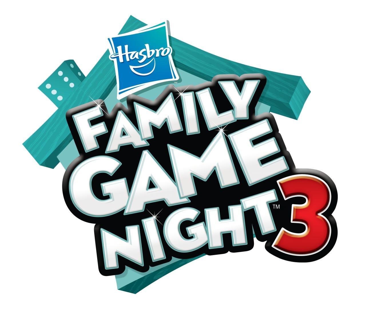 Hasbro : Ce Soir On Joue En Famille 3 - Jeu Xbox 360 concernant Ce Soir On Joue En Famille 3