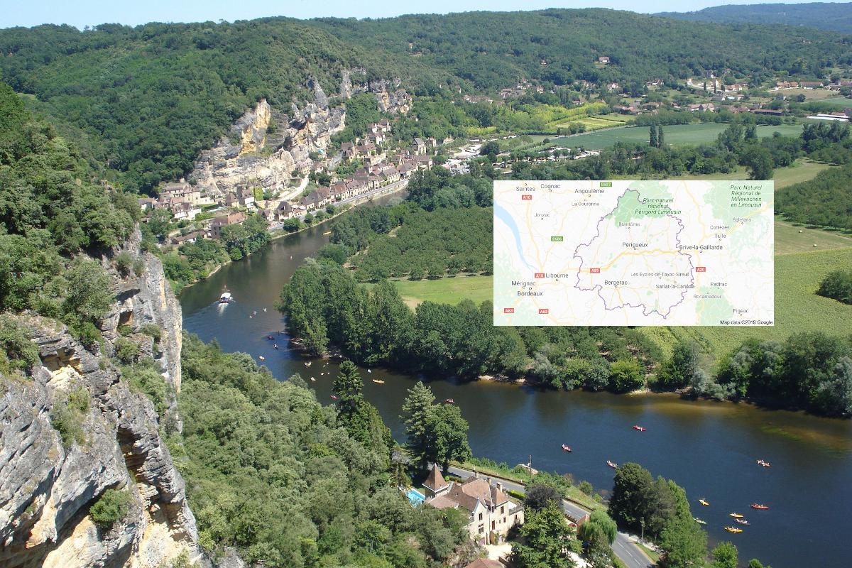 Hauser Wohnung Verkauf 24 Dordogne intérieur Nouvelle Region France