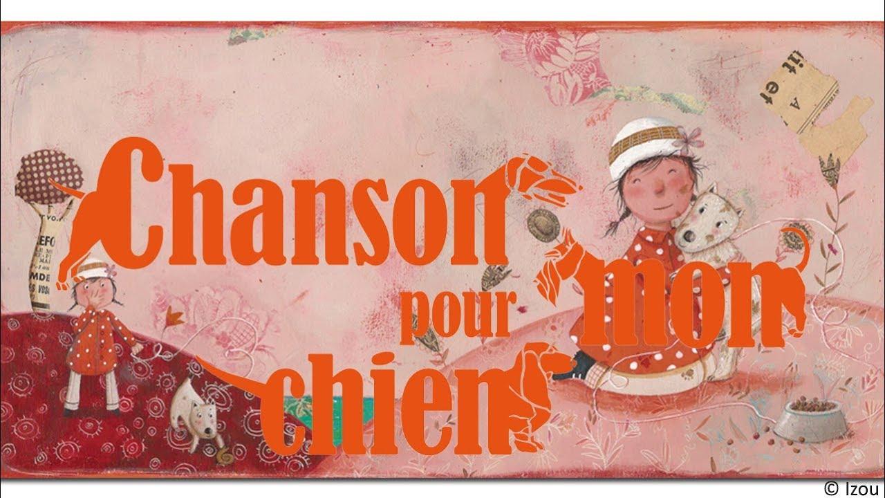 Henri Dès Chante - Chanson Pour Mon Chien - Chanson Pour Enfants concernant Chanson Pour Les Animaux