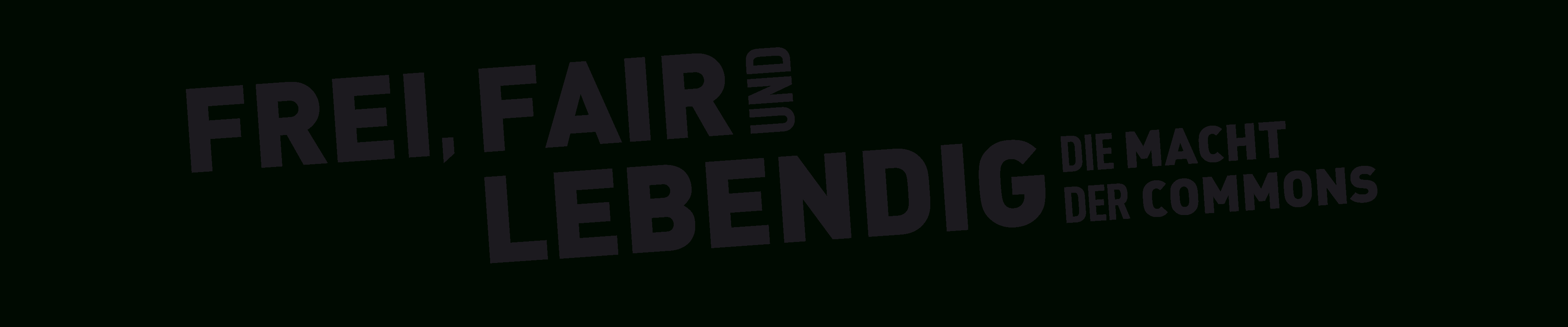Hineinlesen – Free, Fair And Alive. The Insurgent Power Of serapportantà Atelier Autonome Grande Section