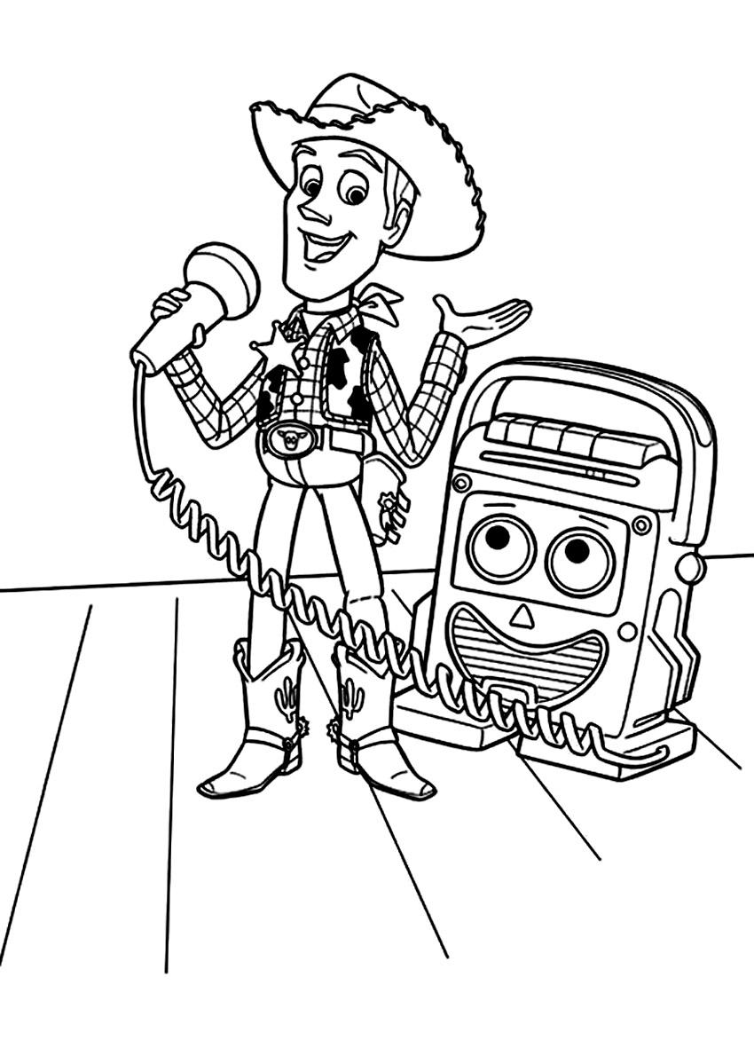Histoire De Jouets (Toy Story) #252 (Films D'animation pour Dessin Sur L Histoire
