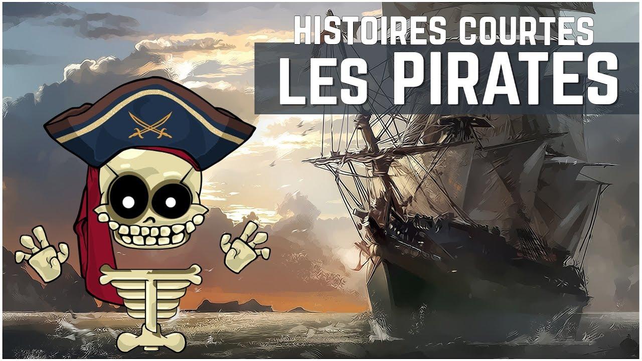 Histoires Courtes Sur: Les Pirates - Lhc #01 pour Histoires De Pirates Gratuit