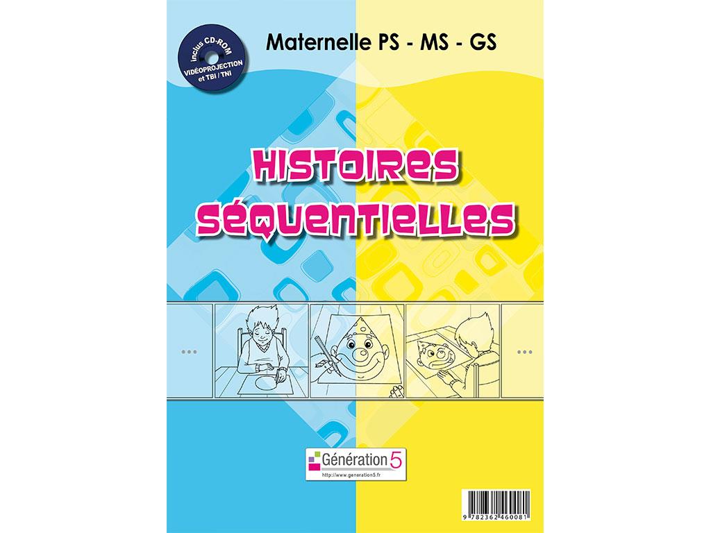Histoires Séquentielles En Maternelle pour Images Séquentielles Maternelle